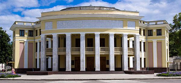 Приднестровский государственный театр ПМР