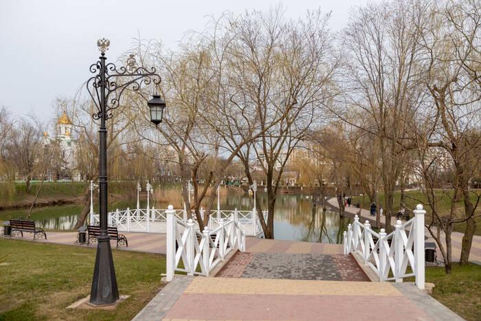 1 апреля в Приднестровье потеплеет до +19°С