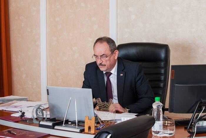 В Верховном Совете хотят провести конкурс для формирования Молодёжного парламента IV созыва