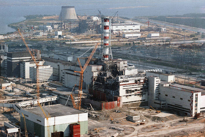 1837 жителей Приднестровья участвовали в ликвидации последствий аварии на Чернобыльской АЭС