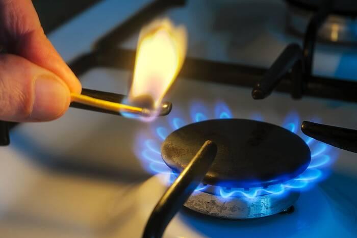 В некоторых домах столицы 19 и 20 апреля временно отключат газ