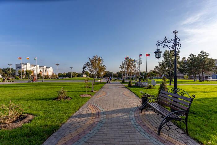 2 октября в Приднестровье днём потеплеет до +18°С