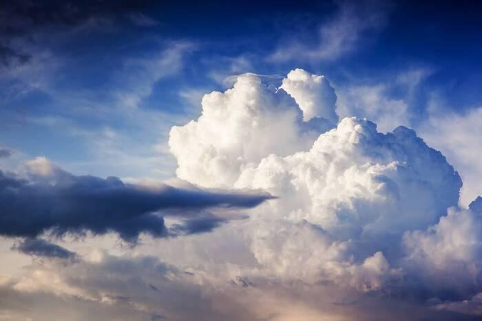 Прогноз на 2 сентября: облачно с прояснениями, ночью возможен дождь