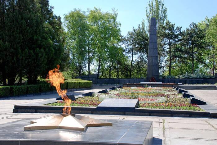 Программа мероприятий к 77-й годовщине освобождения Бендер от немецко-фашистских захватчиков
