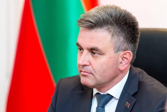 22 сентября: Рабочий день Президента ПМР Вадима Красносельского