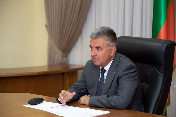 23 августа: Рабочий день Президента ПМР Вадима Красносельского