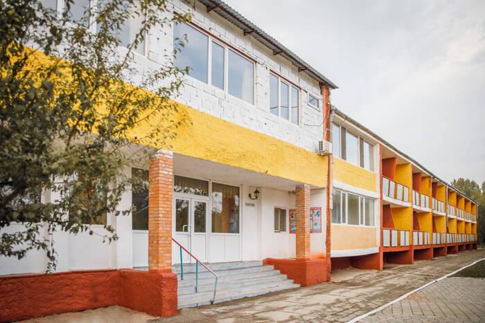 28 октября в «Днестровских зорях» развернется COVID-госпиталь