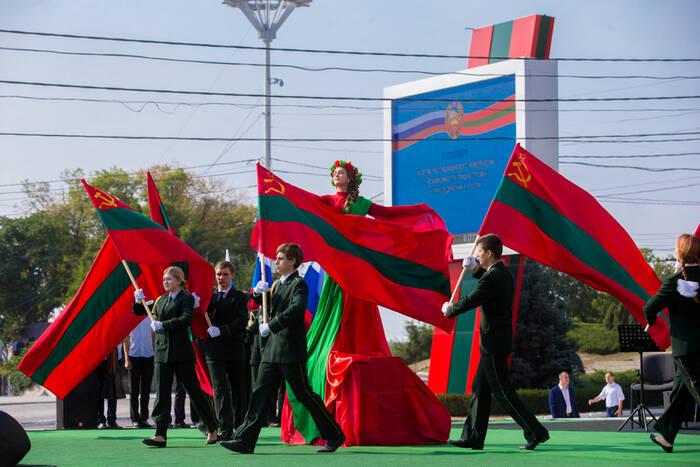 30 лет Декларации о независимости Приднестровья