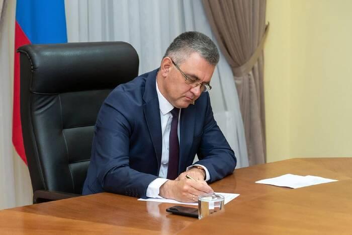31 мая: Рабочий день Президента ПМР Вадима Красносельского