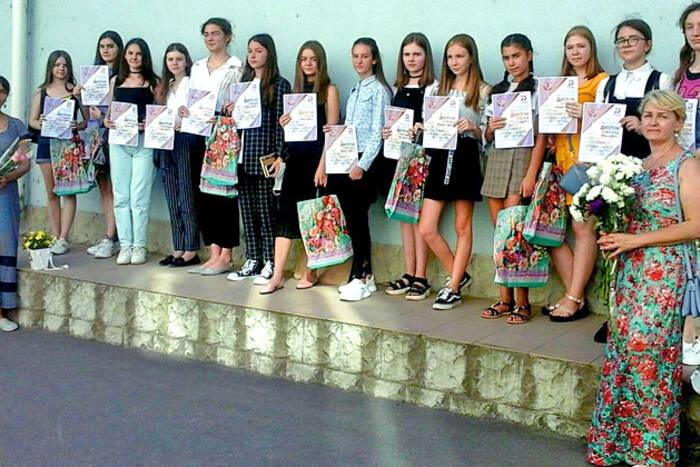 33 юных художника признаны победителями конкурса «Победа глазами детей»