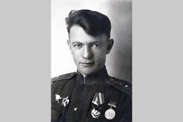 5 февраля родился Герой Советского Союза Михаил Павлоцкий