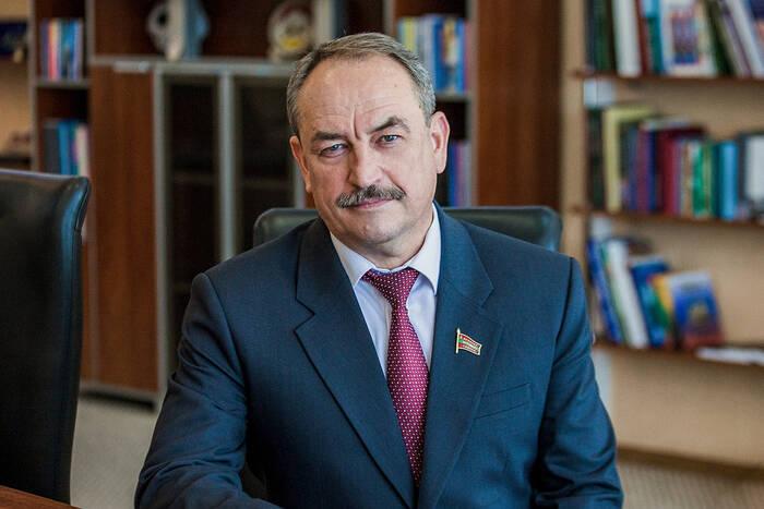 Александр Коршунов: Газовая отрасль характеризуется непрерывным увеличением масштабов своей деятельности