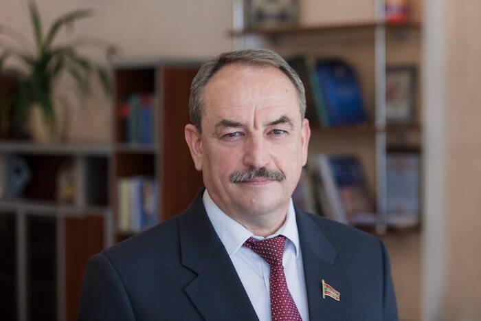Александр Коршунов направил поздравления работникам Пожарной охраны