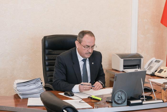 Александр Коршунов: Несмотря на экономические сложности, государство нашло возможность повысить пенсии
