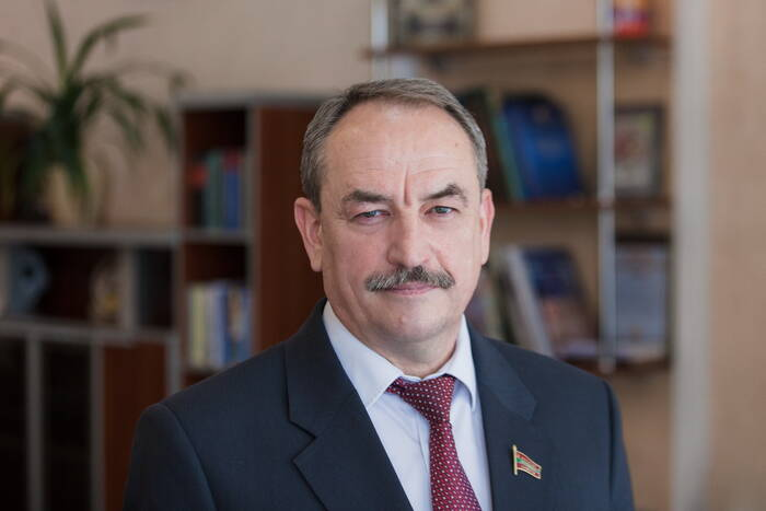 Александр Коршунов поздравил приднестровцев с Днём космонавтики
