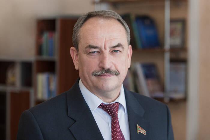 Александр Коршунов поздравил завод «Прибор» с 50-летием