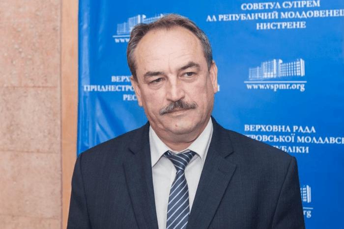 Александр Коршунов: С каждым годом важность 9 Мая только возрастает