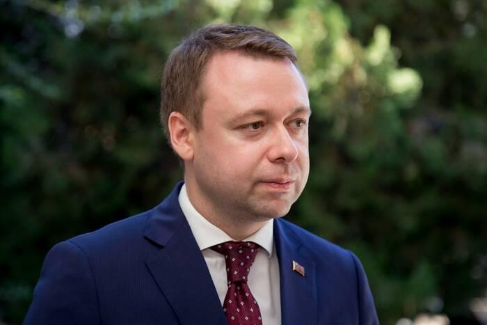 Александр Мартынов: Наша страна создавалась для граждан и ради них