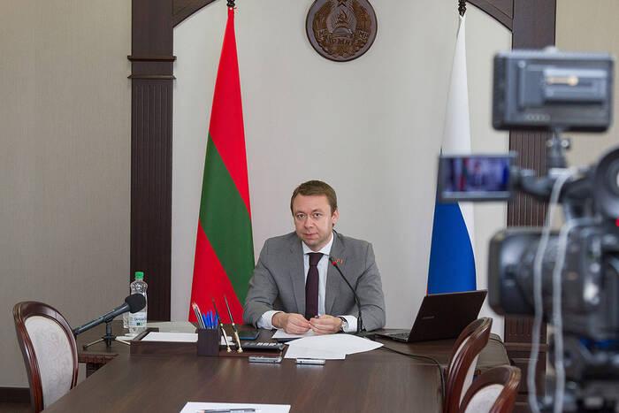 Александр Мартынов: Основная цель – сделать госзакупки прозрачными