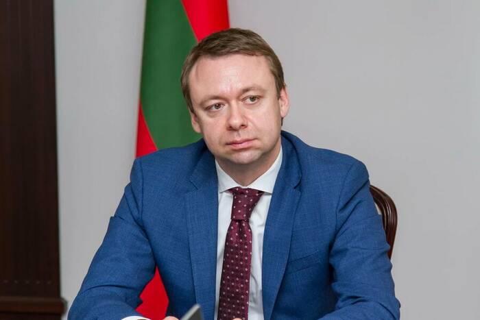 Александр Мартынов поздравил спасателей с профессиональным праздником