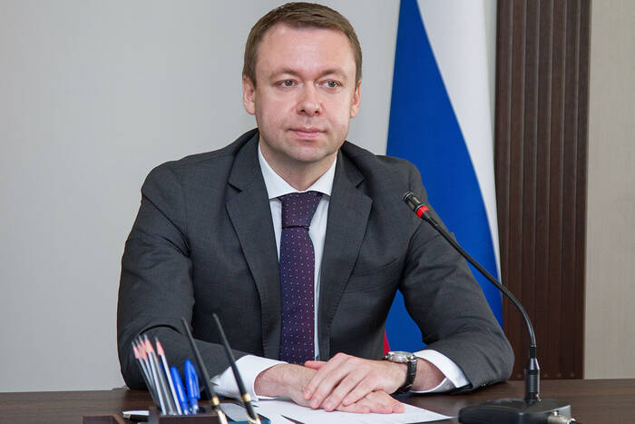 Александр Мартынов: Приднестровье вопреки всем препятствиям уверенно смотрит в будущее