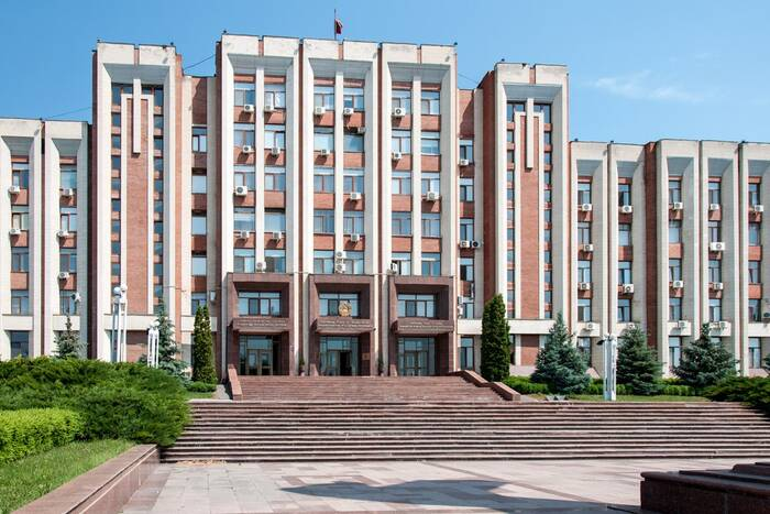 Архивисты представили в электронном формате копию постановления о создании Правительства ПМР