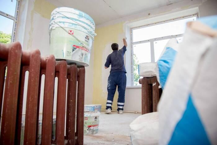 Аварийные дома в Дубоссарах и Бендерах отремонтируют за счет ФКВ-2022