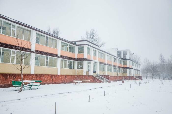 COVID-госпиталь в «Днестровских зорях» закрывается