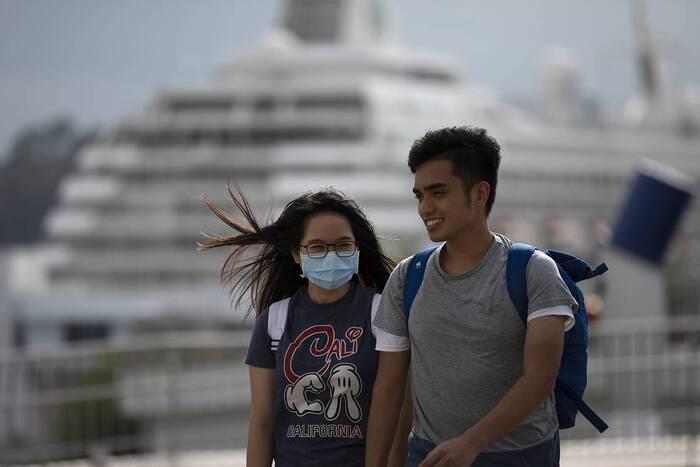 COVID-ситуация в мире: Сингапур назвали самой безопасной страной в период пандемии коронавируса
