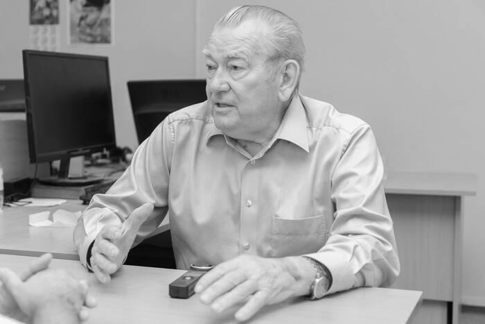 Депутаты Верховного Совета поделились воспоминаниями об Анатолии Белитченко