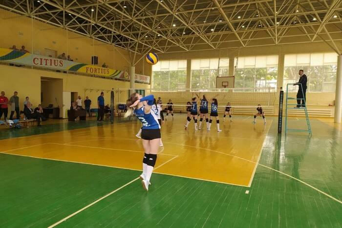 «Динамо-Глория» вышла в финал Чемпионата Молдавии по волейболу