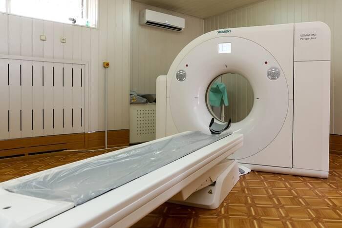 Для медучреждений республики планируют закупить новое оборудование