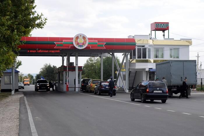 Приднестровцы с гражданством РМ смогут выехать 15 ноября в Молдову для участия в голосовании