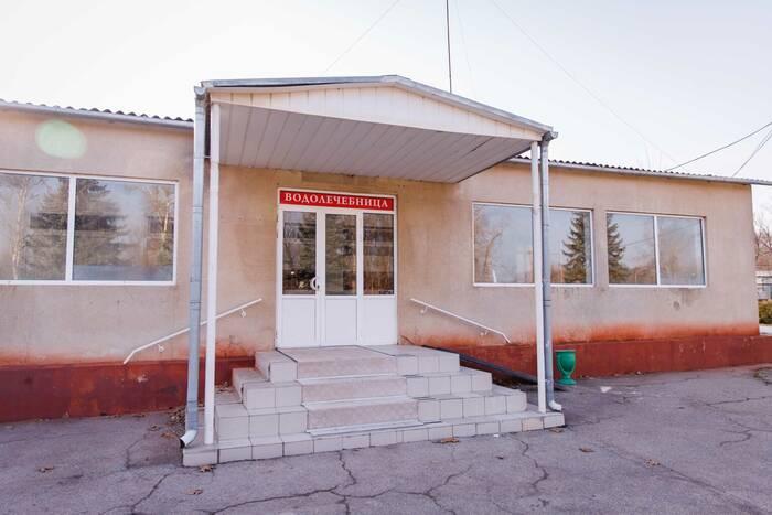 «Днестровские зори» готовятся принять первых в новом сезоне отдыхающих