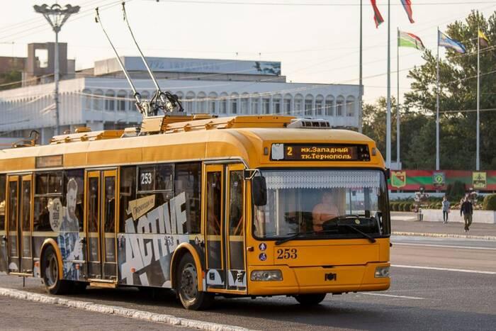 Волонтёры и студенты-медики ПГУ, задействованные в борьбе с COVID-19, смогут бесплатно ездить в общественном транспорте