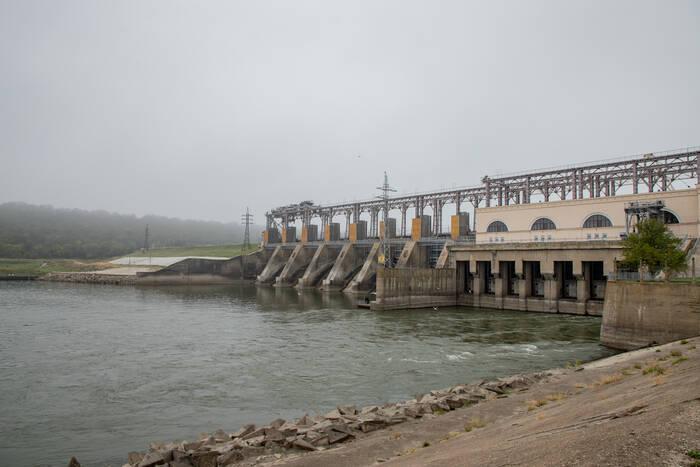 Дубоссарская ГЭС представила новый туристический маршрут