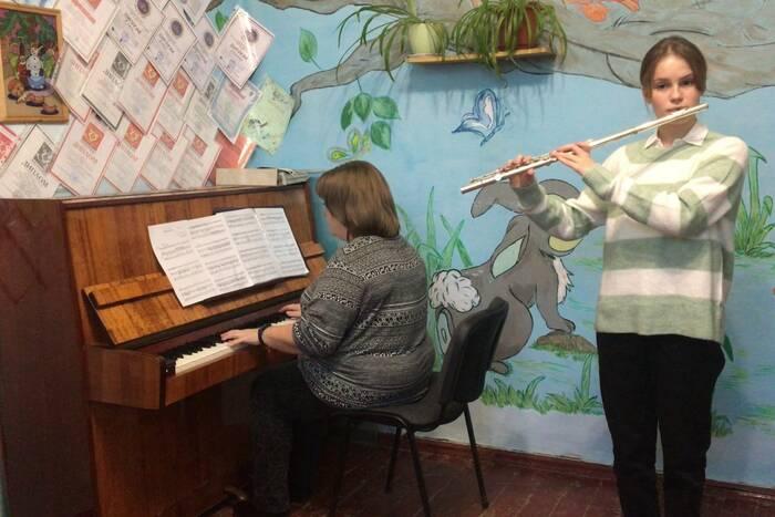 Дубоссарские юные музыканты стали призёрами международного конкурса