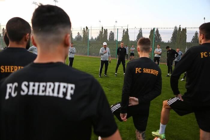 Эксперт назвал 3 причины смотреть матч «Шериф» - «Шахтер»