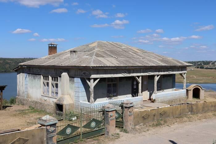 Этнографический музей села Роги весной ждёт обновление