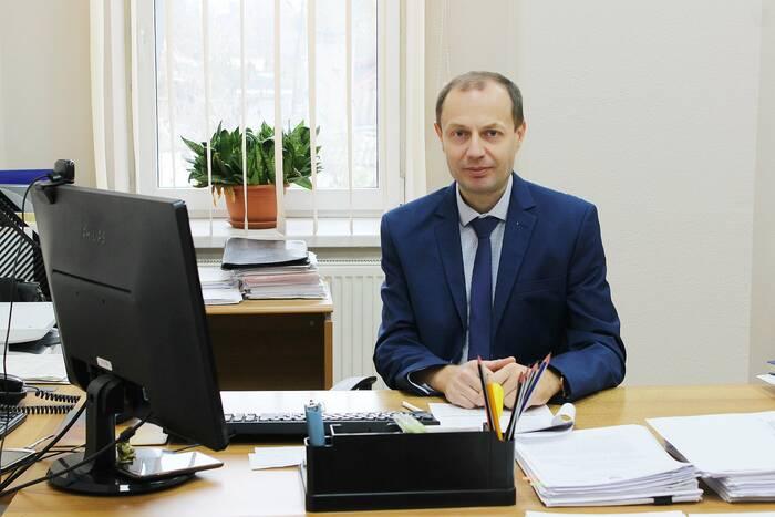 Евгений Кошелев назначен замминистра финансов – директором Государственной налоговой службы