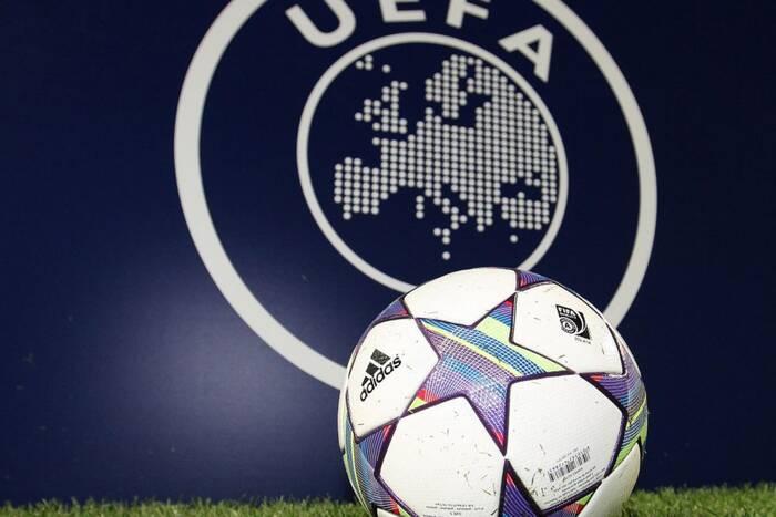 ФК «Шериф» опередил в рейтинге УЕФА московский «Спартак» и французский «Лилль»