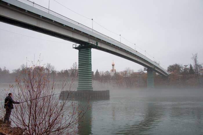 Гидрометцентр: Ночью и утром 4 февраля туман, на дорогах гололедица