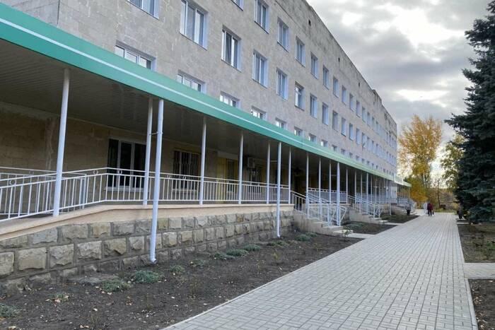 Глава Минздрава проверила качество питания в больницах Каменки и Рыбницы