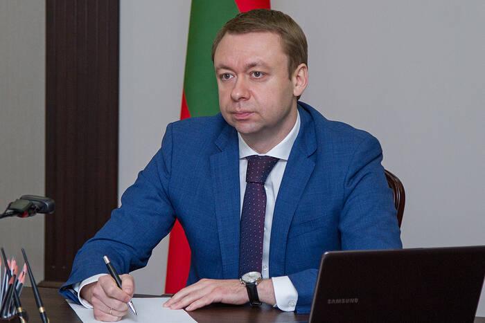 Премьер-министр предложил расширить программу кредитования с субсидированием процентной ставки