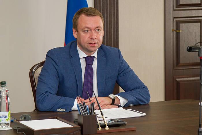 Премьер-министру рассказали о плане развития мелиоративного комплекса на 2022 год