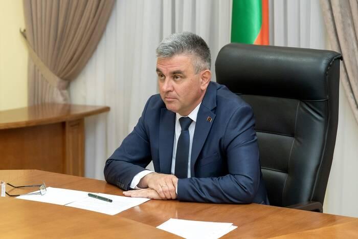 Главы госадминистраций доложили Президенту о благоустройстве городов и районов