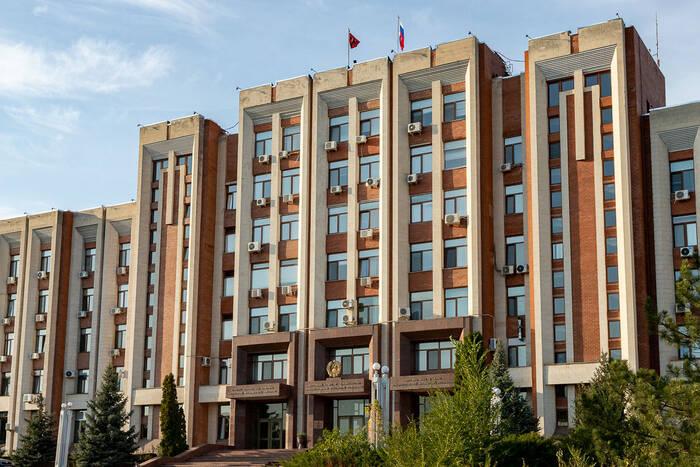 Год в режиме карантина - парламентарии рассказали, как Приднестровье справляется с пандемией