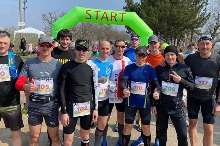 Hi-Trail 2021. Весенний полумарафон для фанатов бега