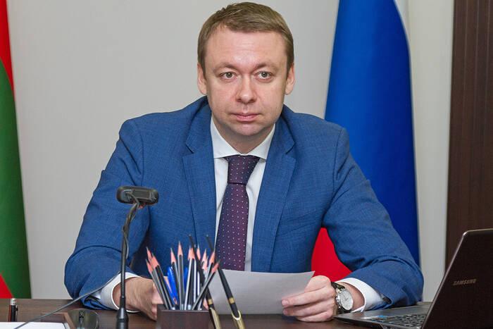 Премьер-министр: Экономика Приднестровья остаётся открытой для всех инвесторов
