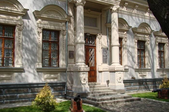 Историко-краеведческий музей Бендер подготовил выставку ко Дню города